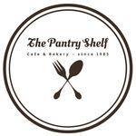 The Pantry Shelf Cafe