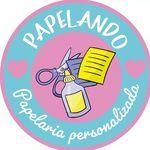 Papelando by Brenna Faller