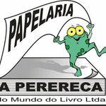 Papelaria A Perereca