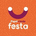 Papel De Seda Festa