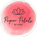 Asha   Paper florist