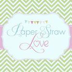 PaperStrawLove