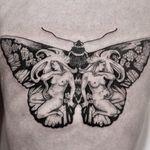 Paula Navascues | Tattoos