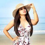 Priyanka Shenoy Menon