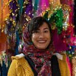 Parinaz Hashemi