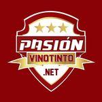 Pasión Vinotinto