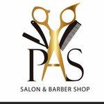 Pas Salon & Barbershop
