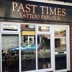 Past Times Tattoo Parlour