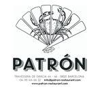 Patrón Restaurant Barcelona