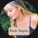 Paula Negrão Acessórios💎