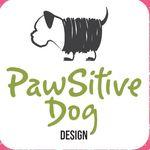 PawSitive Dog Design