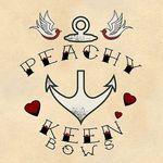 Peachy Keen Bows
