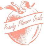 Peachyplannerdeals