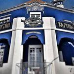 Pedrada Tattoo Palace