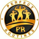 Perfect Fitness Routines