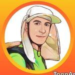 Peyman Salehi Gilani (P.S.G.)