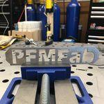 PFM Fabrication