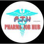 pharma job hub 10k🎯