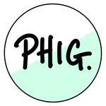 • P H I G •