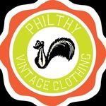 Philthy Vintage Clothing