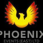Phoenix Events (East) Ltd