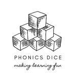 Phonics Dice 🎲📚
