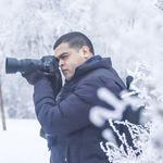 Manojit Dey Nature Photography