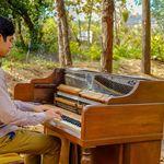 I Love The Piano 🎹