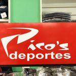 Pico's Deportes