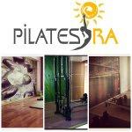 Pilates RA