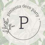 Party Kits y Deco Box