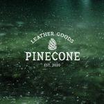 Pinecone Leather Goods