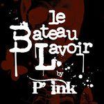 Le Bateau Lavoir by P'ink