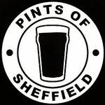 Pints of Sheffield