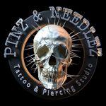 Pinz & Needlez Tattoo Studio