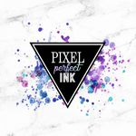Pixel Perfect Ink