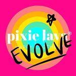 🌈 Pixie Lava