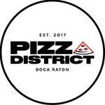 • Pizza District •