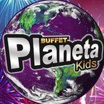 Buffet Planeta Kids