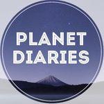 PLANET DIARIES (Follow)