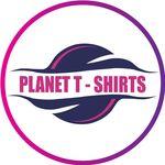 Planet T - Shirts