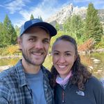 Brooke & Garth//plantbasedduo