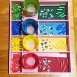Early Childhood Play Ideas