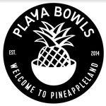 Playa Bowls Kensington