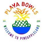 Playa Bowls at Ohio State