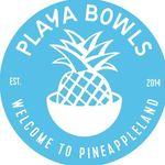 Playa Bowls Peachtree Corners