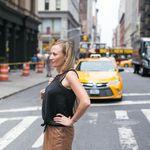 Marie-Travel Blogger 🗽