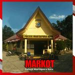 Polsek Martapura Kota
