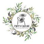 Poppy Culture
