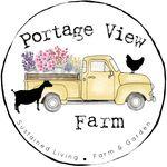 Jordyn + Kay | Hobby Farmers